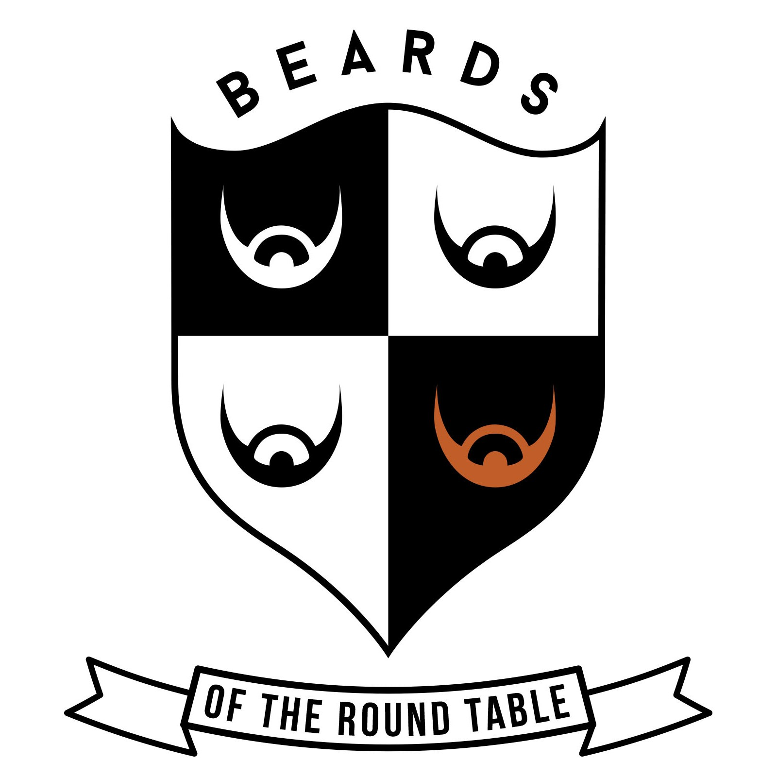 Beards of the Round Table
